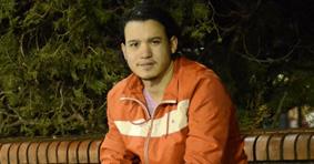 En primera persona: Andrés Serrano