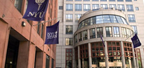 Programa de intercambio con New York University School of Law