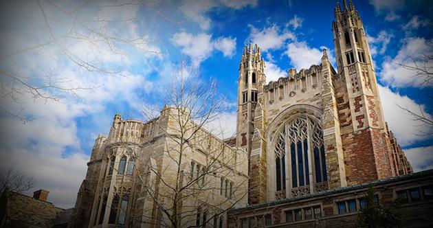 Alumnos UP en Yale Law School