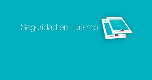 Edición Nº 8: Journal de seguridad en turismo
