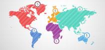 El nuevo escenario económico mundial