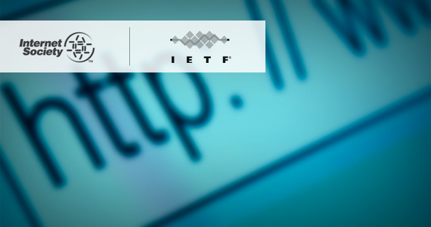 IETF: videos y presentaciones online