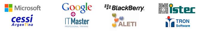 logos tecnologia