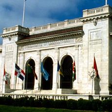 Convenio con la OEA