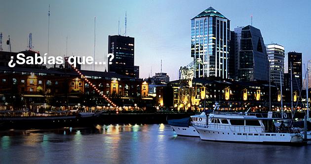 Buenos Aires fue elegida por el Ranking QS como el mejor destino de latinoamérica para estudiar.