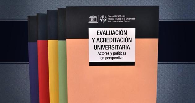 Nuevo libro: Colección de Educación Superior