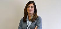 Paola Bergallo, profesora e investigadora UP, habló sobre aborto y derechos