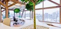 Diseño sustentable en Arquitectura e Interiorismo