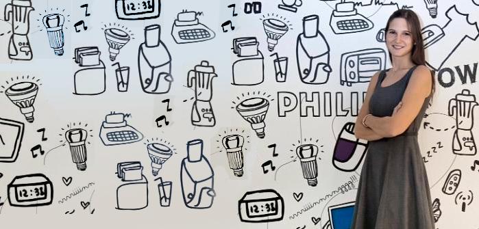 Philips nombra gerente de Comunicaciones de Marca y Digital