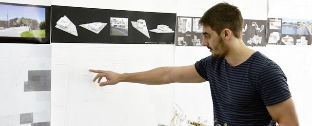 14/07 | Charla Informativa Arquitectura Ingreso agosto 2015