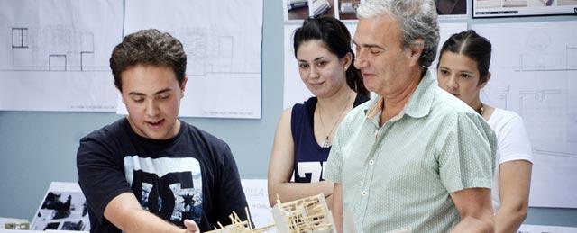 30/07   Charla Informativa Arquitectura Ingreso agosto 2015