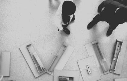 21/07 | Muestra abierta de la Facultad de Arquitectura