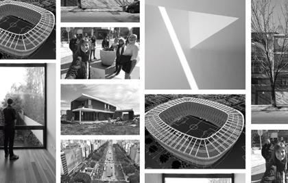 20/11 | Exhibición: Generación Arquitectura
