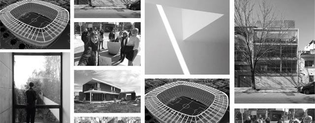 20 11 Exhibici N Generaci N Arquitectura Novedades