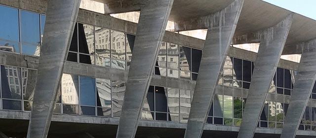 04 09 brutalismo obras modernas e interpretaciones Arquitectura brutalista