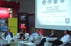 Conferencia: Identidad Latinoamericana