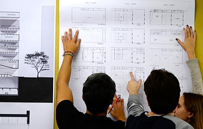 04/06 | Charla Informativa Arquitectura Ingreso agosto 2015
