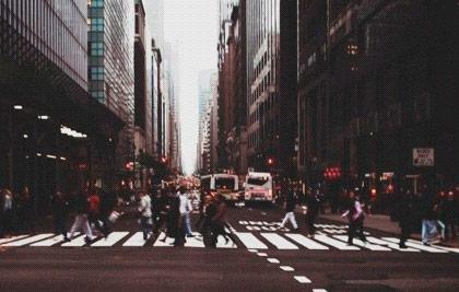18/05 | Red de Urbanismo Abierto: Urbanismo y género