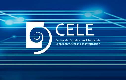 Informe anual 2014 del Centro de estudios CELE
