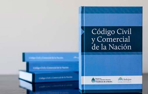 """Curso intensivo: """"Nuevo Código Civil y Comercial"""""""