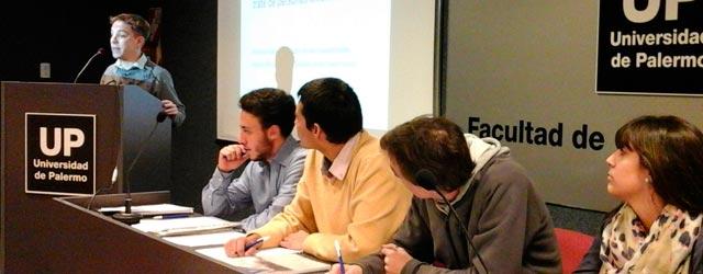 Torneo del Programa de Debate, Argumentación y Comunicación