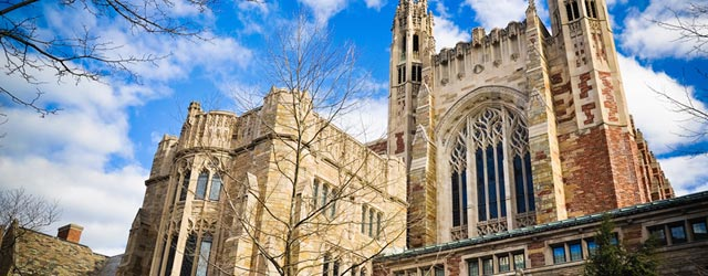 Programa de intercambio con Yale Law School