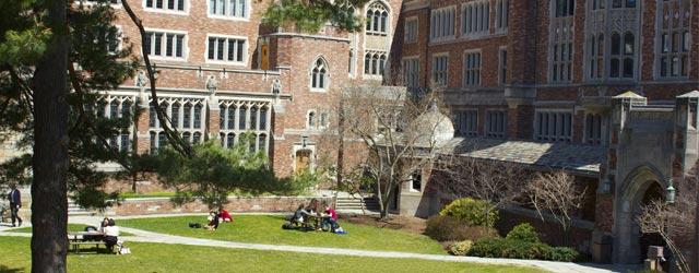 Programa de intercambio estudiantil con Yale Law School