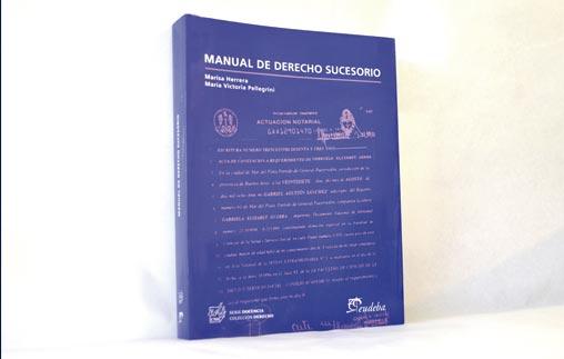 Nuevo Manual de Derecho Sucesorio