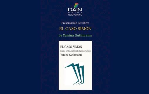 Nuevo libro de la Profesora Yanina Guthmann