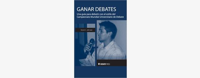 El Profesor Juan Mamberti contribuye en una nueva publicación