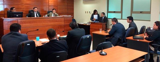 Desafíos del proceso penal acusatorio y oral