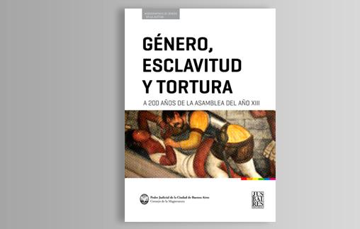 Nuevo artículo de la Profesora Marcela Rodríguez