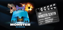 Comunicaciones Integradas de Marketing. El caso Monster Screen