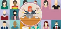Mujer más Empresa: una fórmula positiva