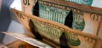Los argentinos creen que el dólar estará a $11 en un año