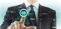 Seminario: cómo liderar negocios digitales exitosos