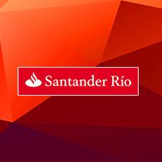 Convocatoria: Premio al estímulo académico Banco Santander Río