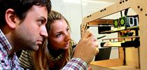 Ciclo de clases abiertas para futuros estudiantes de Ingeniería