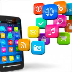 Desarrollo de apps para smartphones