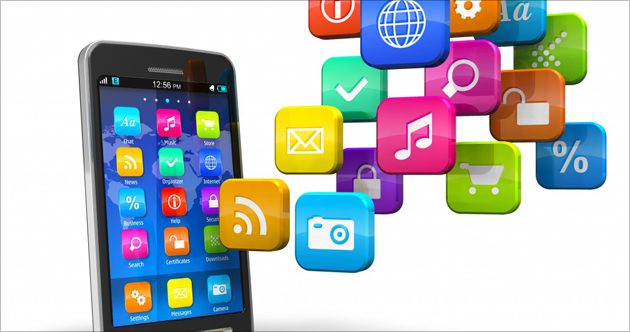 Clase abierta: desarrollo de apps para smartphones