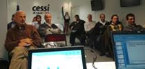 Reunión CESSI – UP en el marco de Internet de las Cosas