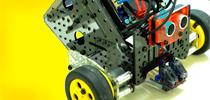 Ciclo de clases abiertas: Robótica Aplicada
