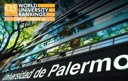 Nuevo reconocimiento internacional a la UP