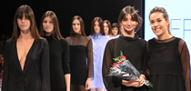 El gran debut de Paloma Cepeda como diseñadora
