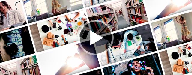 Buscamos alumnos creativos, talentosos, únicos.
