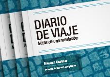 Diario de viaje: nuevo libro del profesor Cantelmi