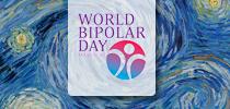 Arte y trastorno bipolar. Conmemoración del día mundial