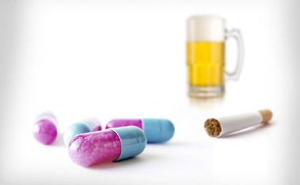 Adolescencia y consumo de sustancias adictivas