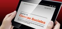 Journal de Ciencias Sociales: quinta edición