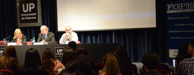 X Congreso Internacional de Periodismo FOPEA